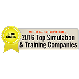 Top Simulation and Training Companies